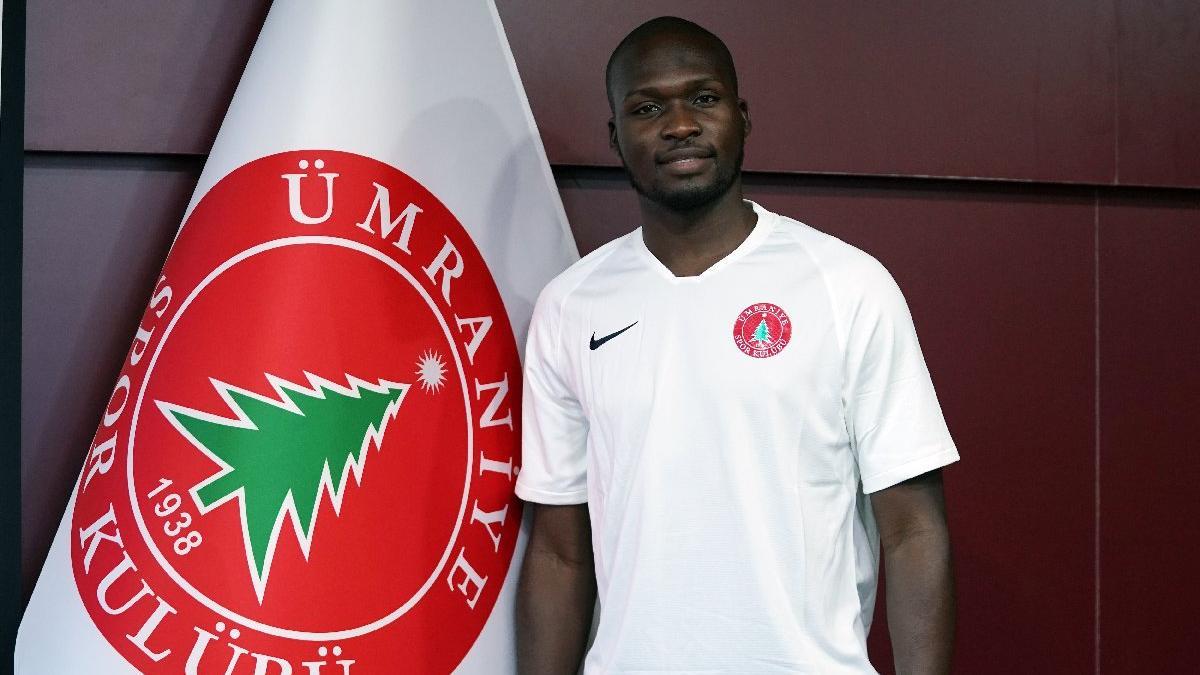 Sow'un Fenerbahçe hayali gerçekleşirse ikinci isim olacak