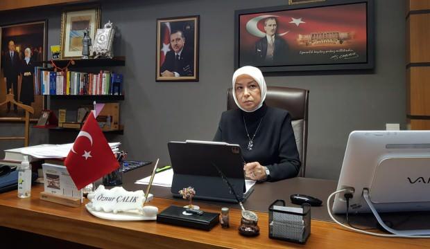"""AK Partili Çalık: """"CHP artık CKP'ye dönüşmüştür"""""""