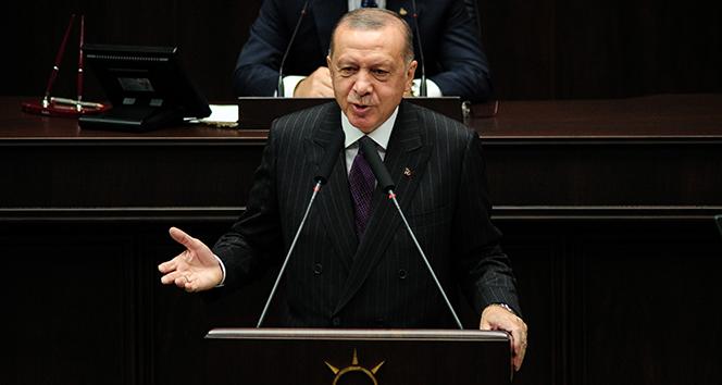 Cumhurbaşkanı Erdoğan: 'Kendilerine 'militan' diyen bu zata herkes dava açmalıdır'