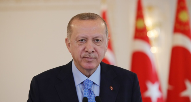 Cumhurbaşkanı Erdoğan kısıtlamalar kalakacak mı sorusunu cevapladı