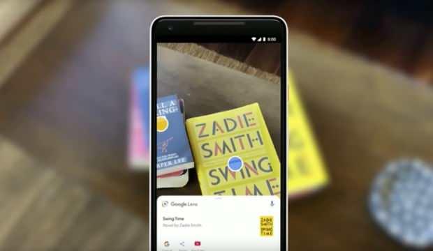Google Lens artık internetsiz çeviri yapabiliyor