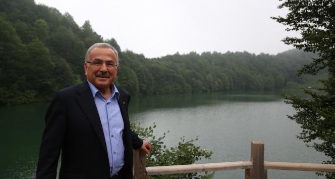 Hilmi Güler'den kuraklığa çözüm projesi: SUVER