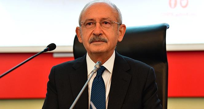 İçişleri Bakanlığı'ndan Kılıçdaroğlu hakkında suç duyurusu!