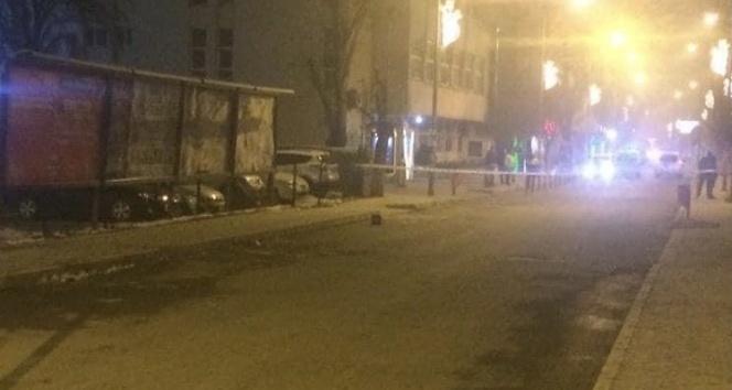 Iğdır'da bomba paniği