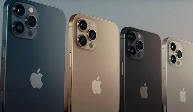 iPhone 13 Pro iki kat fazla depolama alanıyla gelecek