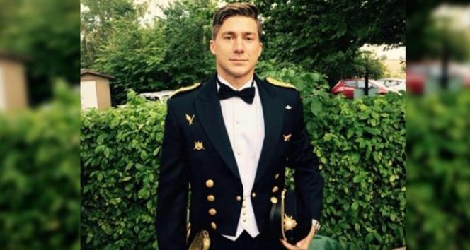 İsveç'te kaybolan Türk asıllı subaydan 3 aydır haber alınamıyor