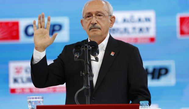 Kılıçdaroğlu'ndan Muharrem İnce hamlesi: 3 vekille toplantı