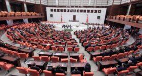 Milletvekillerine ayrılan ödenek arttırıldı