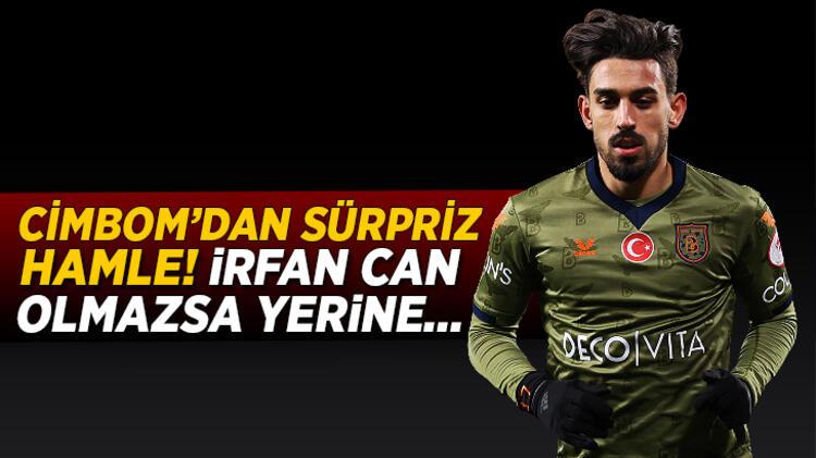 Son dakika transfer haberleri: Galatasaray, İrfan Can Kahveci'nin alternatifini Premier Lig'de buldu!