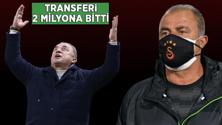 Son dakika – Transferde mutlu son! Galatasaray yıldız isimle anlaşma sağladı