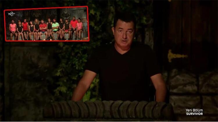 Survivor'da büyük şok! Diskalifiye oldu