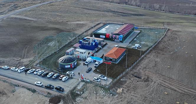 Türkiye'de ilk kez organik atıklardan elektrik enerjisi üretilecek