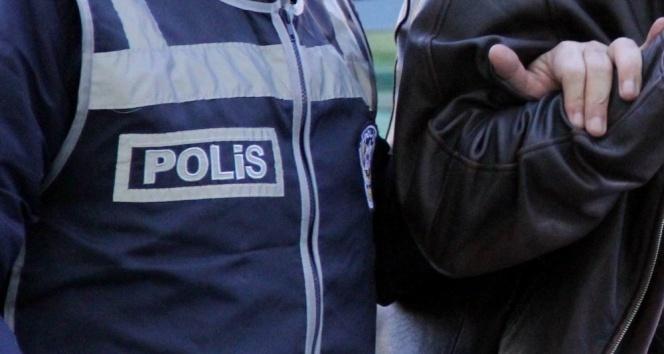 Alanya'da lüks rezidansa uyuşturucu baskını düzenlendi