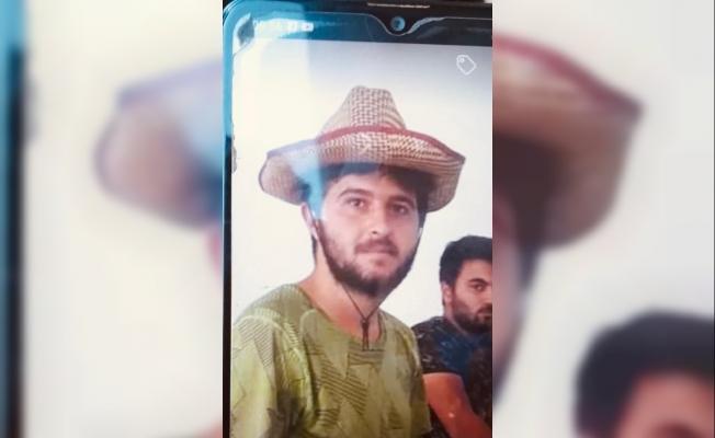 24 yaşındaki Fettah Alanya'da adeta sır oldu