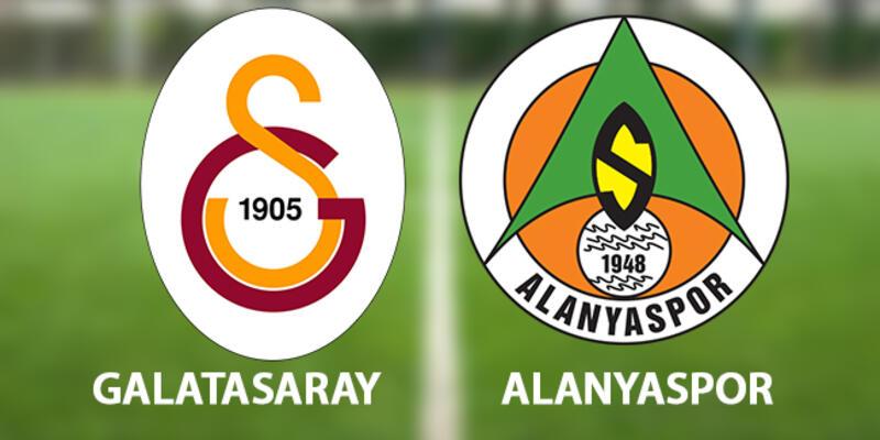 Alanyaspor'un kupa maçı hakemi belli oldu