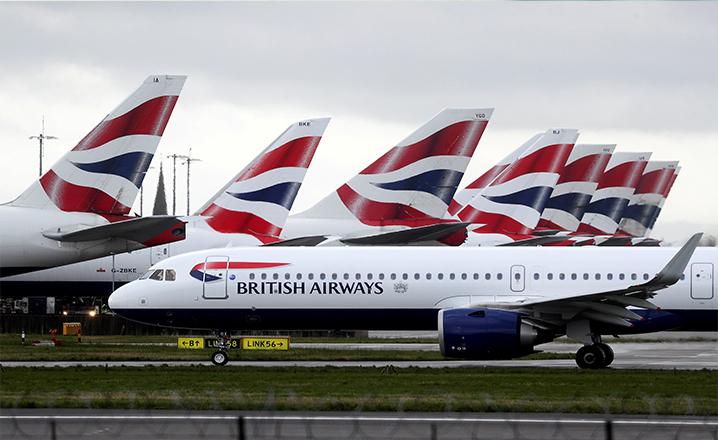 İngiltere'den Antalya'ya 'turist' müjdesi!