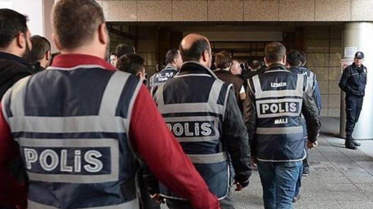 Antalya'da FETÖ operasyonu: 6 kişi gözaltına alındı.