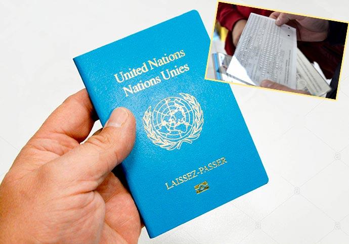 Aşı pasaportumu  geliyor ?   Covid aşısı: Hangi ülkeler turistlere aşı olmayı şart koşacak?
