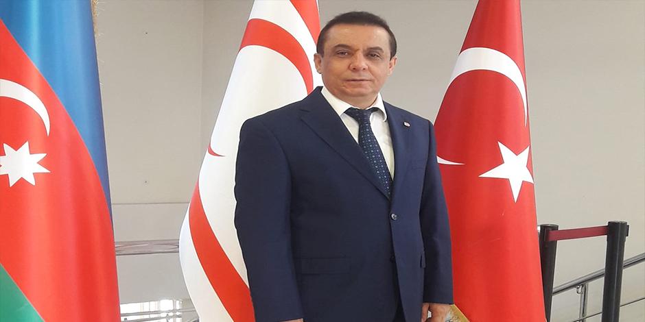 Başkan Yardımcısı Abdullah Akbaş'ın babası vefat etti