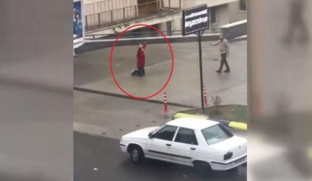 Ankara'da dehşet, sokakta öldürdü! 'Şeytana benzettim…'