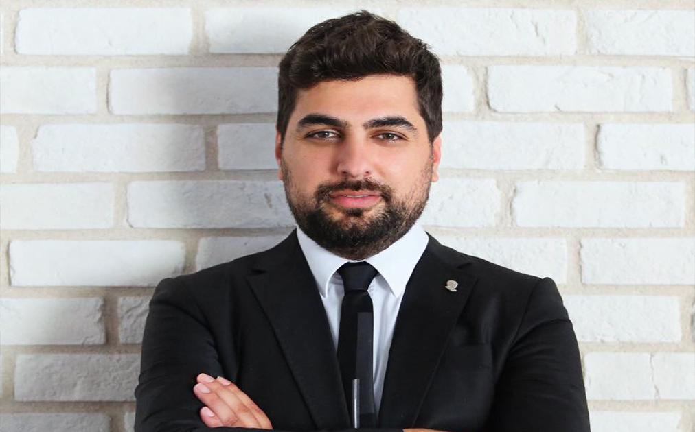 Can Baysal Büyükşehir Belediyesi'nin kadrosuna dahil oldu
