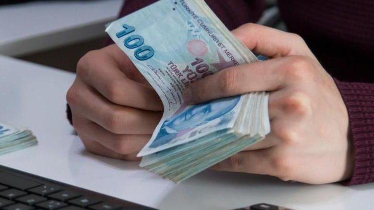 Alanyalı esnaf 2020 yılında 147 milyon 253 bin TL'lik kredi kullandı