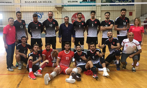 Alanya Belediyespor'da Covid-19 şoku yaşanıyor