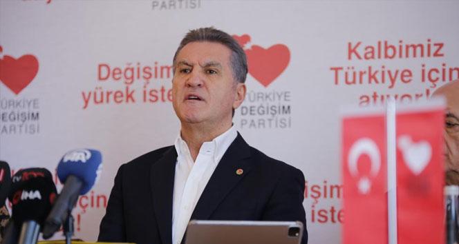 Sarıgül CHP'deki istifalara değindi: 'Milletvekilliğinden de istifa edilmeli'