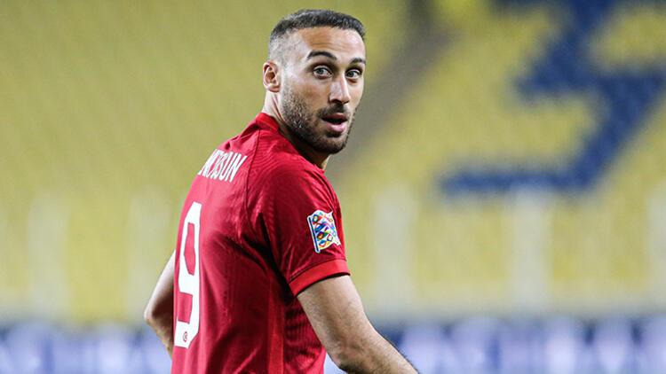 Son dakika – Beşiktaş'ta Cenk Tosun gelişmesi! Transfer sözü aldı…