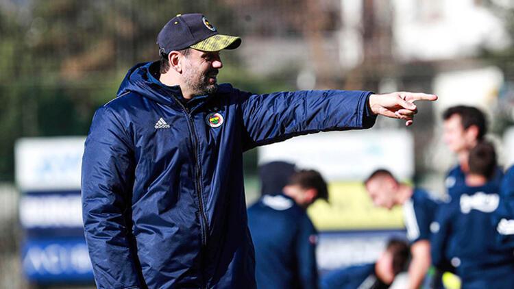 Son dakika – Fenerbahçe'de yıldız isimle yollar ayrılıyor! Yeni adresi…