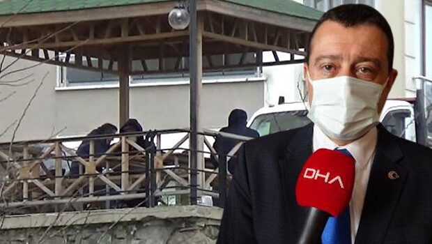 Trabzon İl Sağlık Müdürü'nden 'kamelya' uyarısı