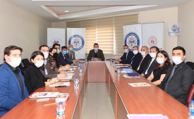 Türkiye'de bir  ilk Alanya'da gerçekleşecek
