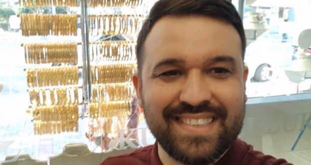 Alanyalı kuyumcu Mustafa Boz hayatını kaybetti