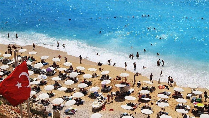 25 Milyon Turist Bekleniyor