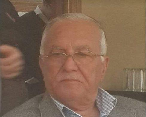 Konaklı Eski Belediye Başkanı Hasan Hastürk Bugün Hayatını Kaybetti..