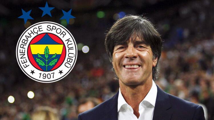 Fenerbahçe'de löw sesleri!..