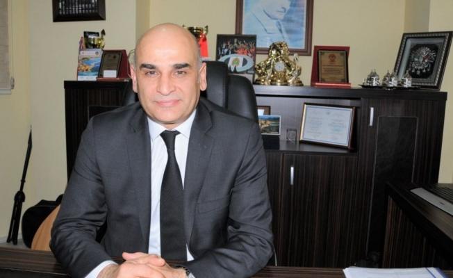 Alanya'da Müdür Emre Kıldırgıcı'nın testi pozitif çıktı
