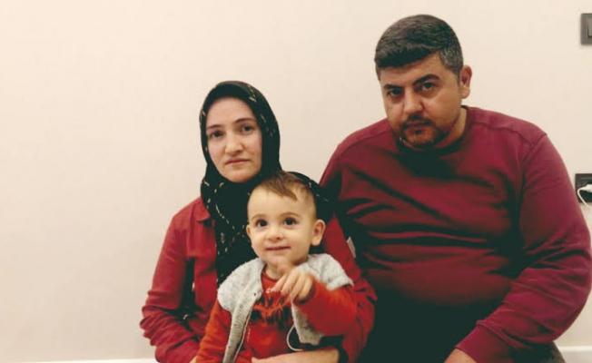 Alanya'da fotoğrafçılar SMA hastası Minik Ahmet için toplanıyor