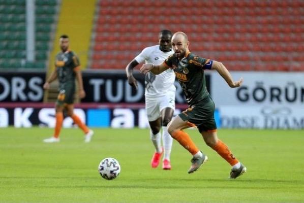 Alanyaspor, Konyaspor maçından 3 puan almak için hazırlanıyor