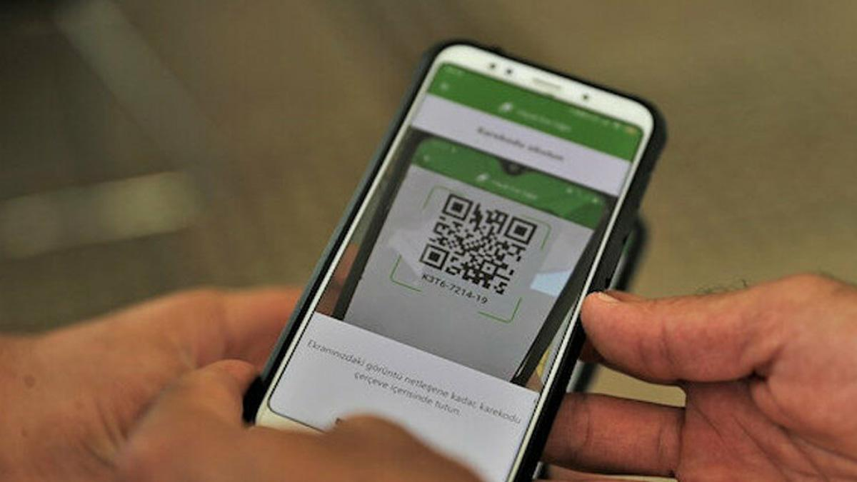 Alanya'da kalabalık ortamlar için alınan  yeni HES kodu kararı kamuoyu ile paylaşıldı