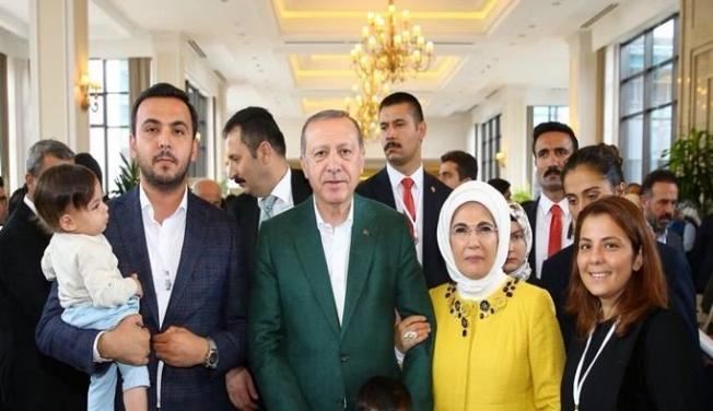 Başkan Toklu, Ak Parti'nin Büyük Kurultay'ında oy kullanmak için Ankara'ya gidiyor