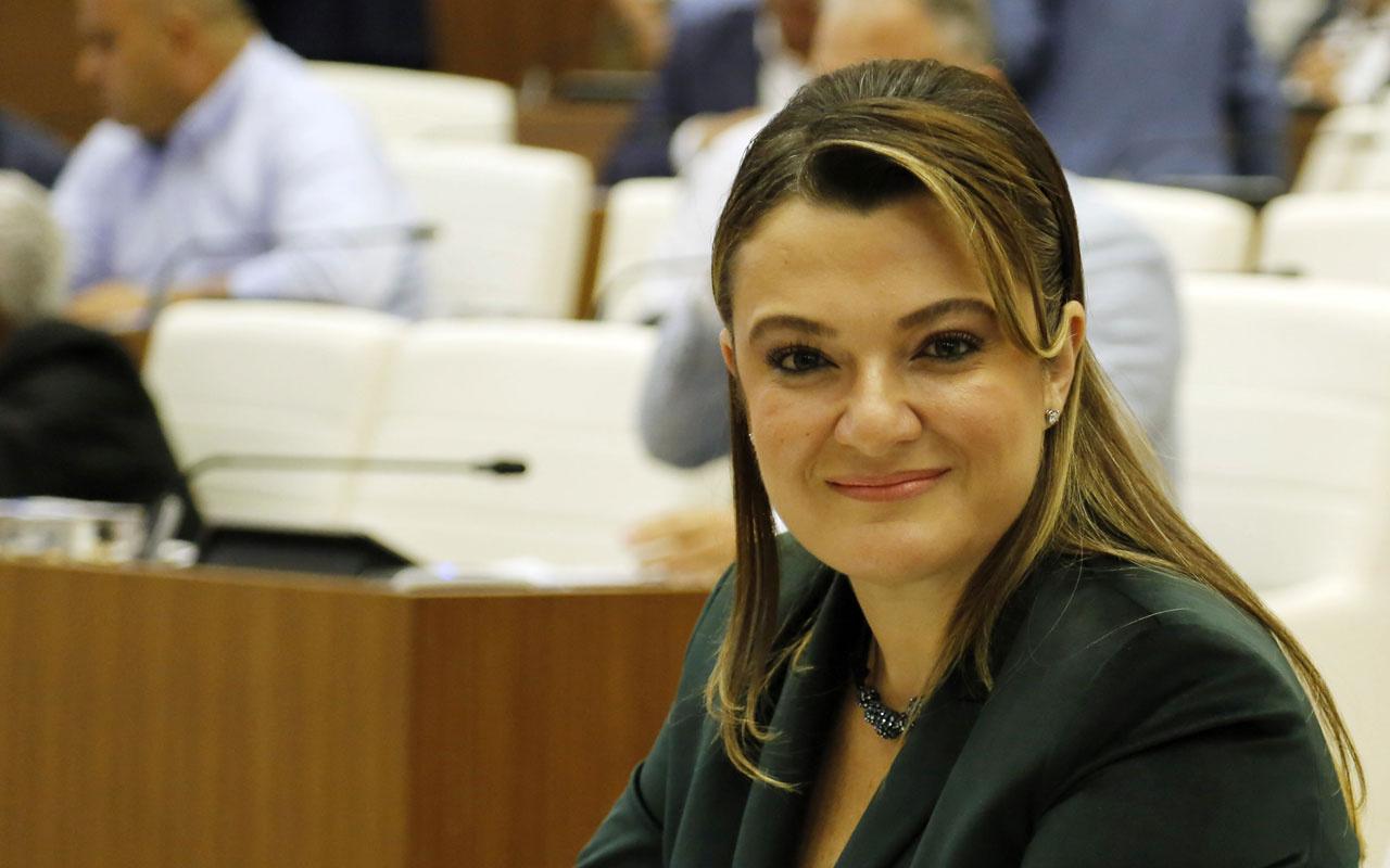 Antalya Büyükşehir belediyesi Genel Sekreteri  Cansel Tuncer Çevikol, koronavirüse yakalandı