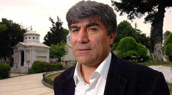 Hrant Dink davasında karar çıktı! FETÖ elebaşı Fetullah Gülen ile dosyasının ayrılmasına karar verildi