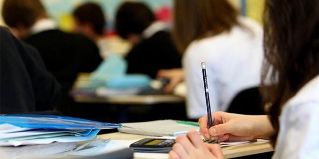 MEB'den yüz yüze ve uzaktan eğitim açıklaması yapıldı