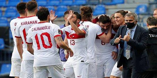 Türkiye-Letonya maçının biletleri bugün satışa çıktı