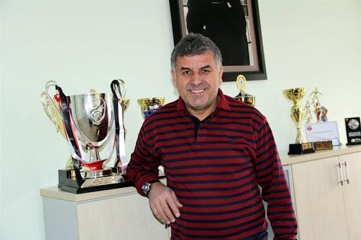 Kestelspor Teknik Direktörü Ahmet Duman istifa etti