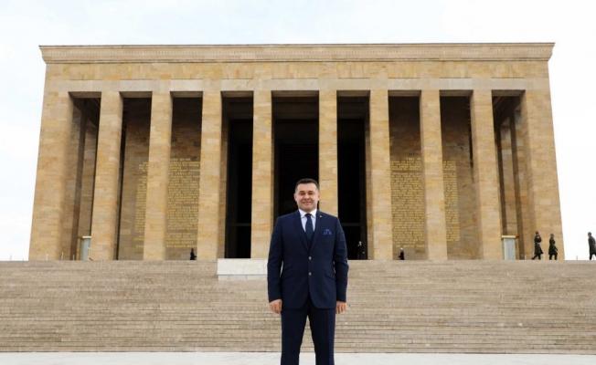 Başkan Yücel, Çanakkale Şehitlerini Anma Günü dolayısıyla bir mesaj yayınladı