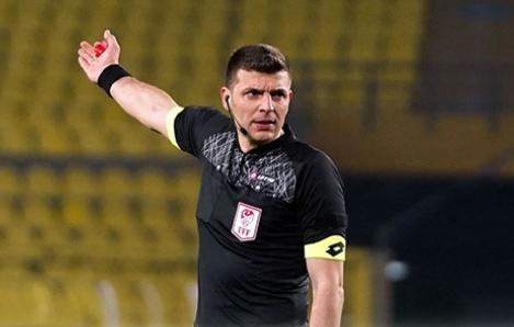 Beşiktaş – Aytemiz Alanyaspor maçının hakemi belli oldu