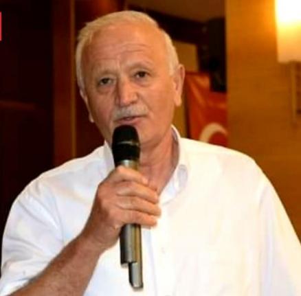 Aleso Başkanı Nuri Demir; 'Salgının cezasını neden küçük esnaf çekiyor?' dedi