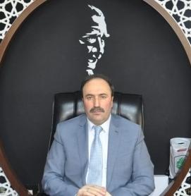 Alanya Müftüsü Dr. İhsan İlhan'dan zekat ve sadakalarınızı Ahmet Çaltı bebeğin şifası için kullanalım çağrısı geldi